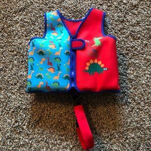 Other - Swim aid life vest